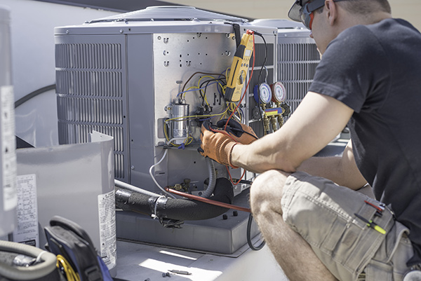 Air Conditioner Repair in Sea Girt Causes and How to Avoid Them